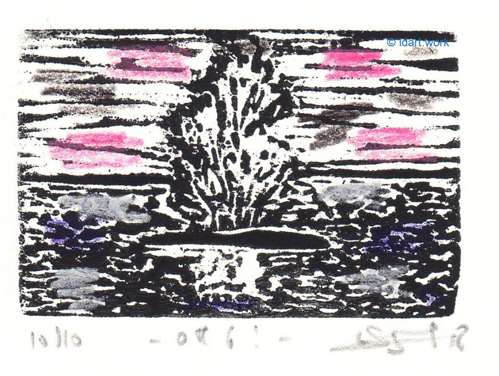 Small prints- Petites gravures 29