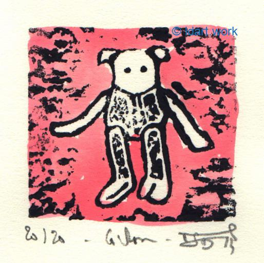 Small prints- Petites gravures 23