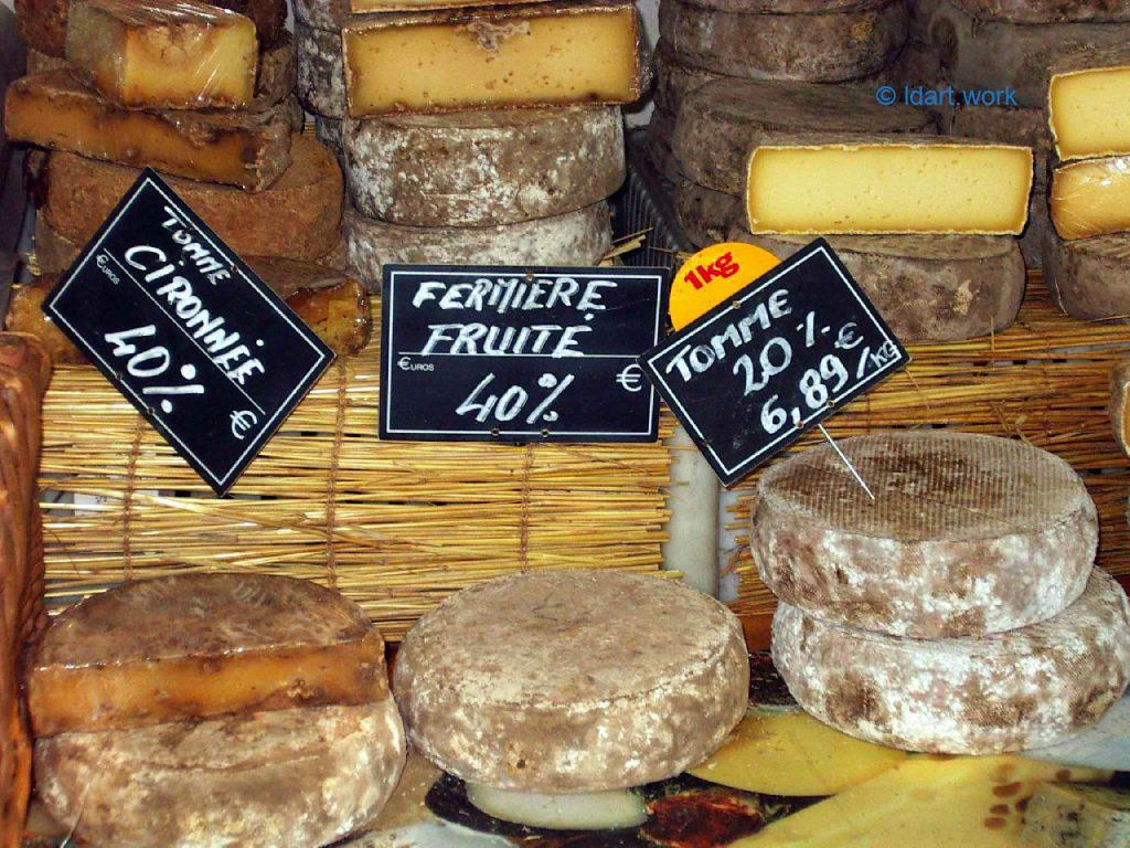 fromage, photo