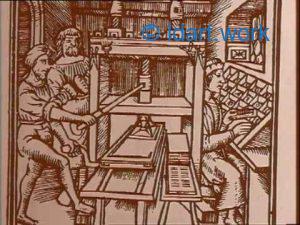 Histoire des techniques de la gravure en relief 2