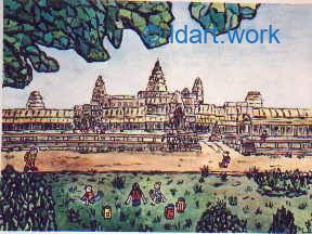 Watercolors-Aquarelles 1995-2000 1