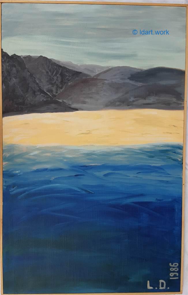 Paintings-Peintures 1980-1992 6