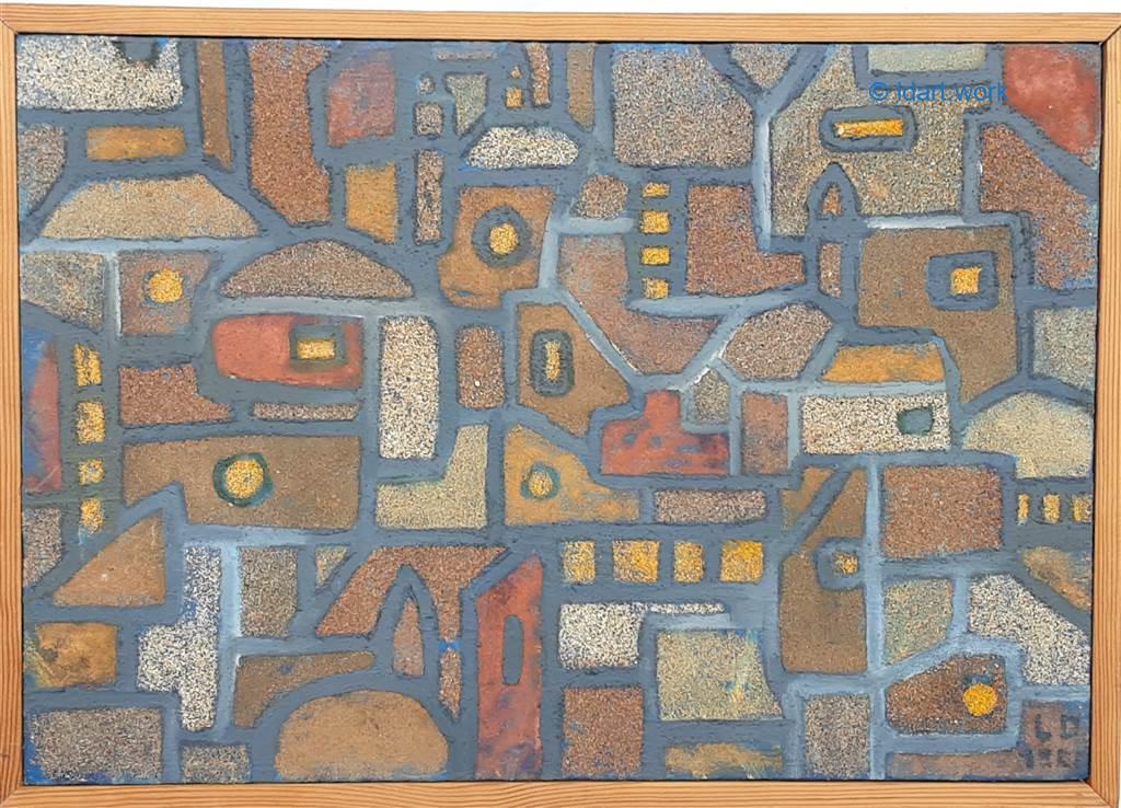 Paintings-Peintures 1980-1992 24