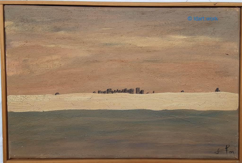 Paintings-Peintures 1980-1992 9
